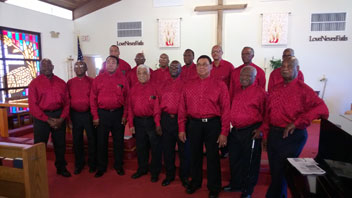 Male-Choirsm